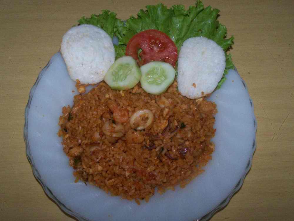resep makanan indonesia